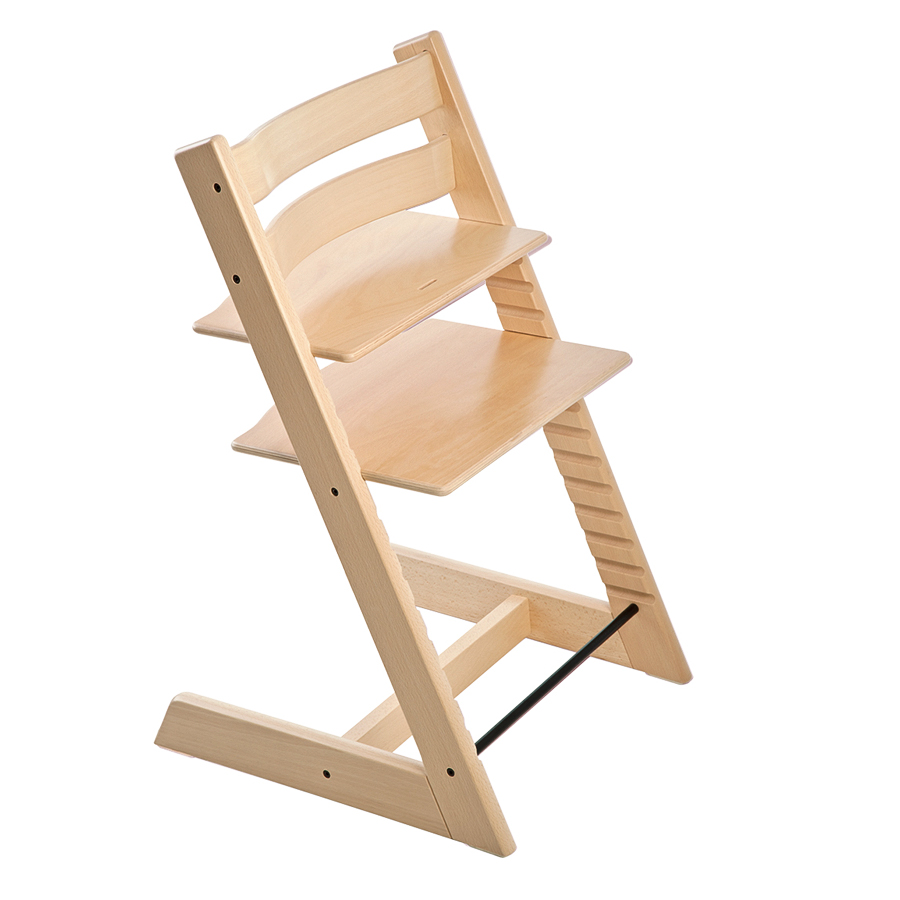 Стул Stokke Tripp Trapp Natural<br><br>Colour: Natural