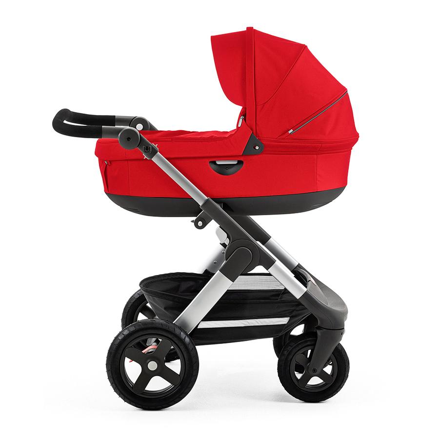 Коляска 2 в 1 Stokke TrailzКоляски для новорожденных<br><br>