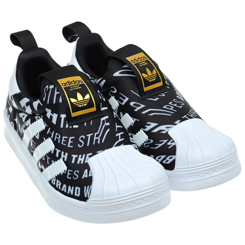 Слипоны Adidas для мальчиковКроссовки<br><br>