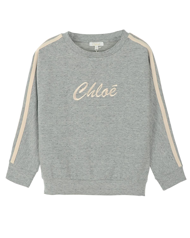 Свитшот Chloe дл девочекОдежда<br><br>