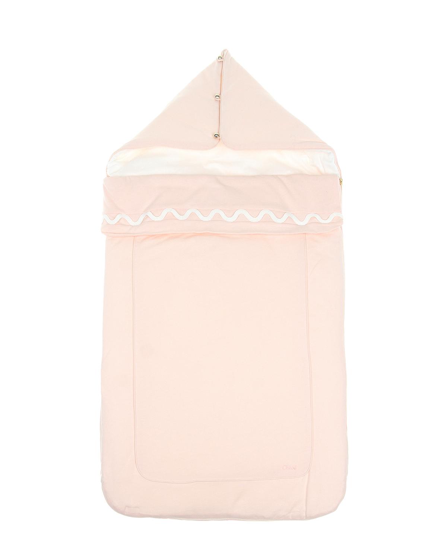 Конверт Chloe для малышейВерхняя одежда<br><br>