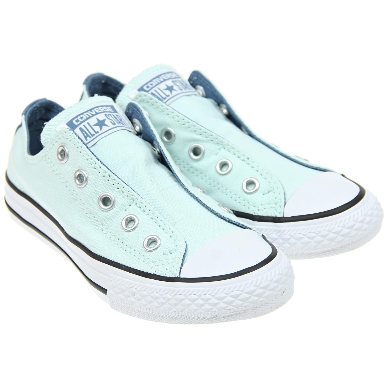 Кеды Converse для девочек