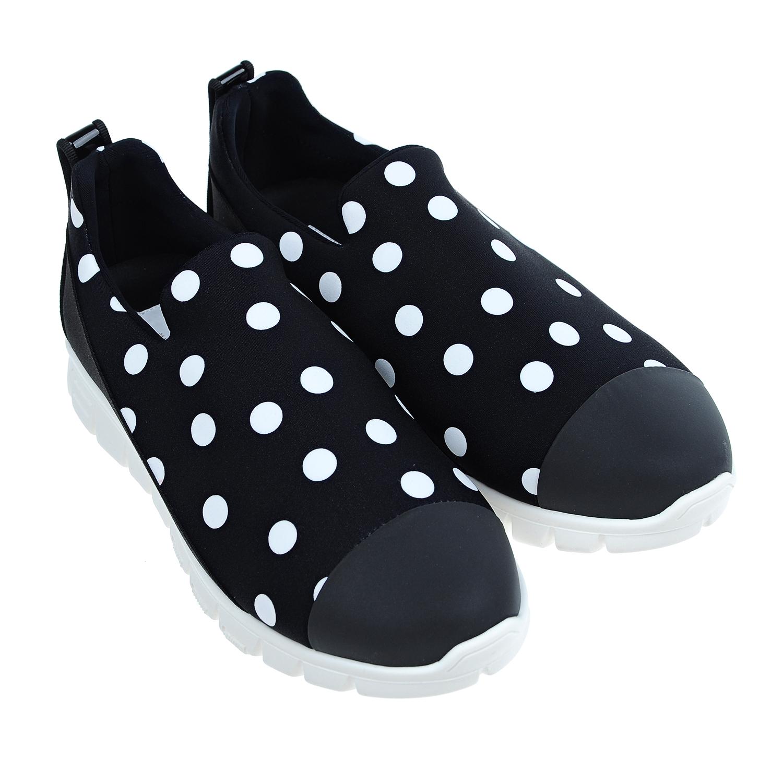 Кроссовки Dolce&amp;Gabbana для девочекОбувь<br><br>