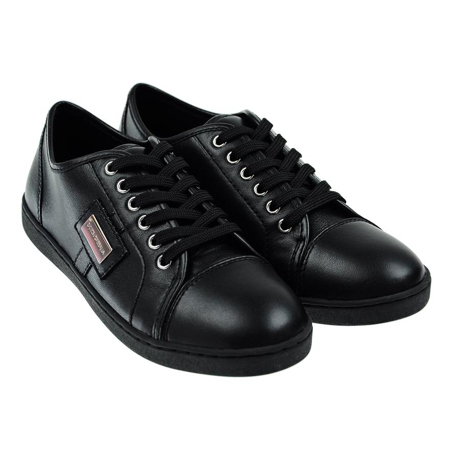 Кеды Dolce&amp;Gabbana для мальчиковКеды<br><br>