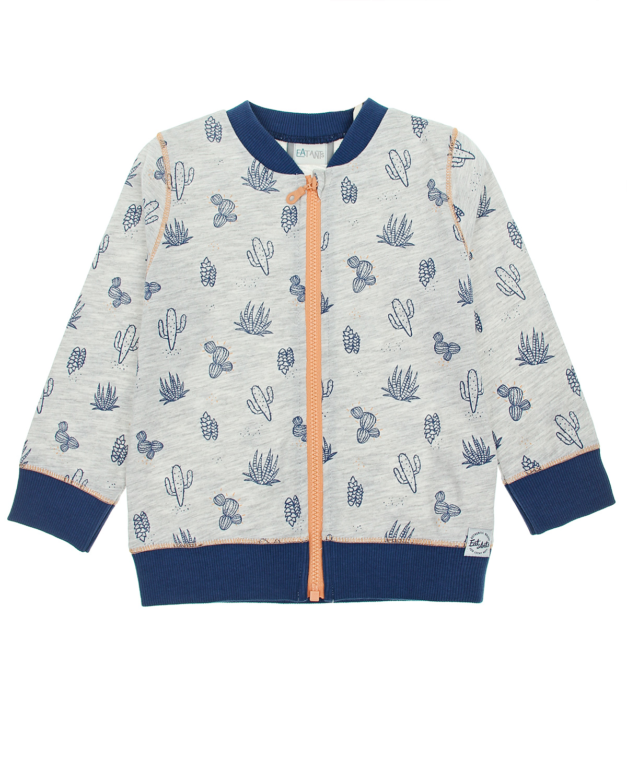 Куртка спортивная Eat Ants by Sanetta для малышей