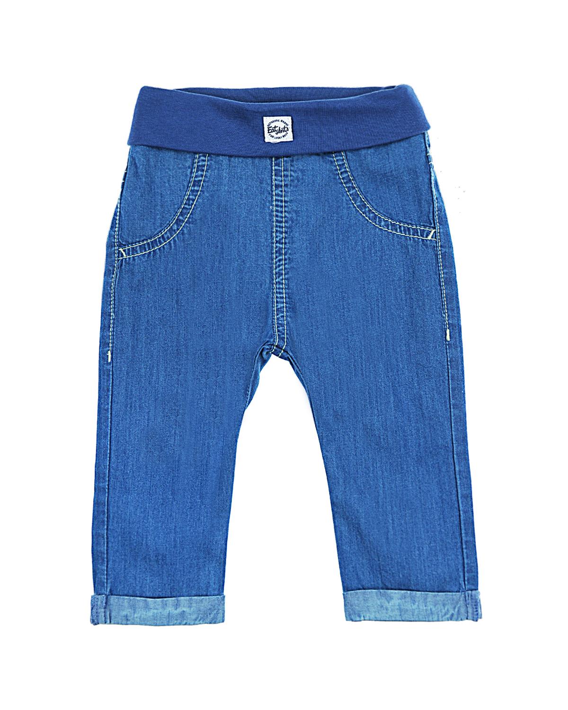 Брюки джинсовые Eat Ants by Sanetta для малышей