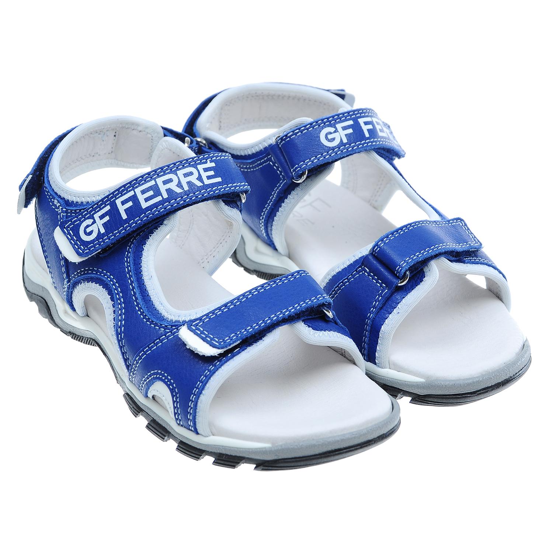 Сандалии Gf Ferre