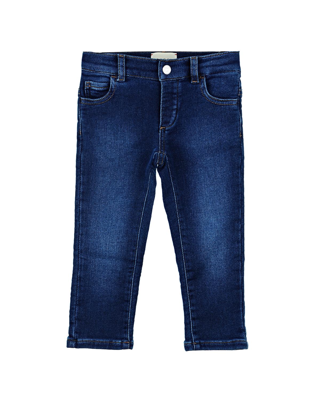 Брки джинсовые Gucci дл малышейДжинсы<br><br>