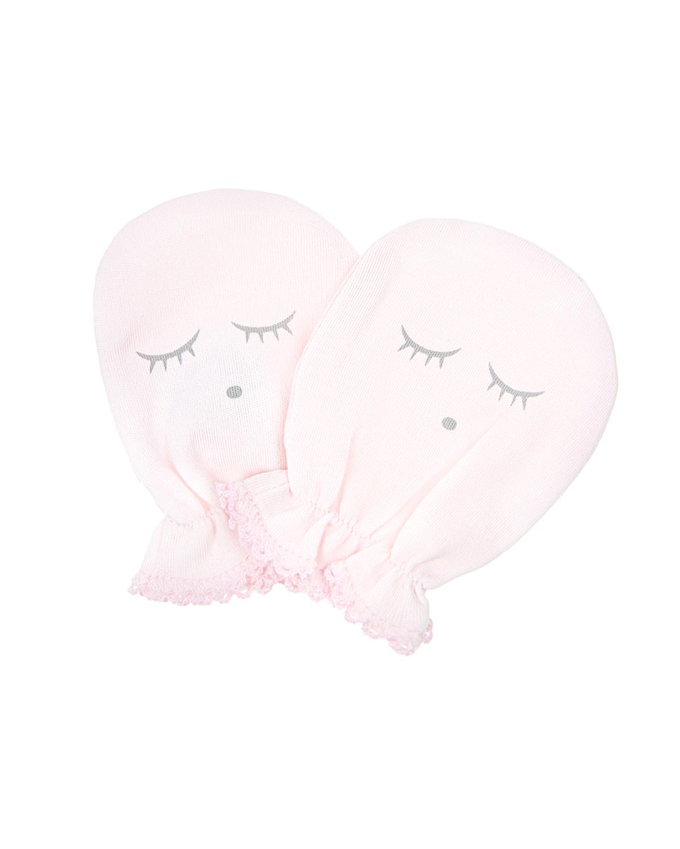 Варежки-царапки Livly для малышейВарежки и перчатки<br><br>