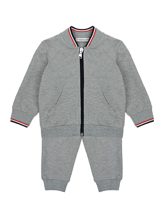 Костюм спортивный Moncler для малышейСпортивная одежда<br><br>