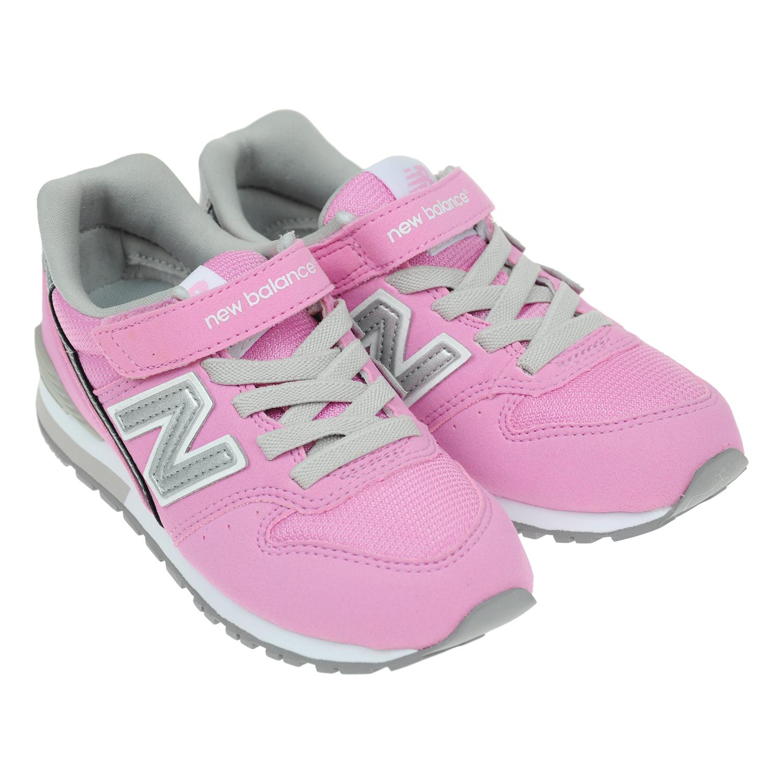 Кроссовки New Balance для девочек