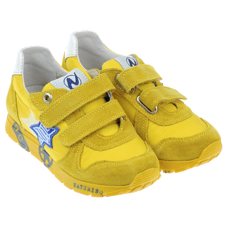 Кроссовки Naturino для мальчиковКроссовки<br><br>