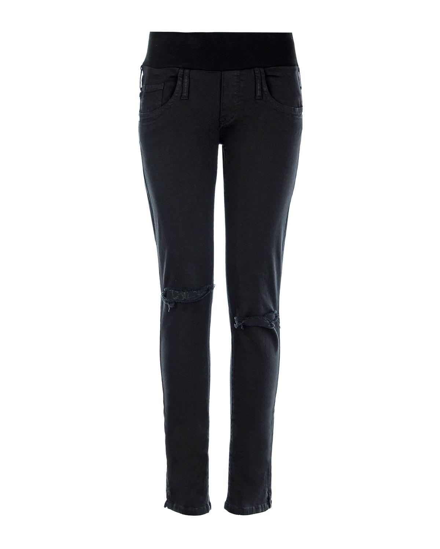 Брюки джинсовые для беременных Pietro BrunelliБрюки<br><br>