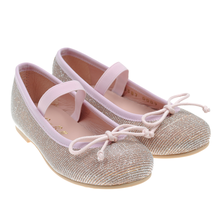 Туфли Pretty Ballerinas для девочекТуфли<br><br>