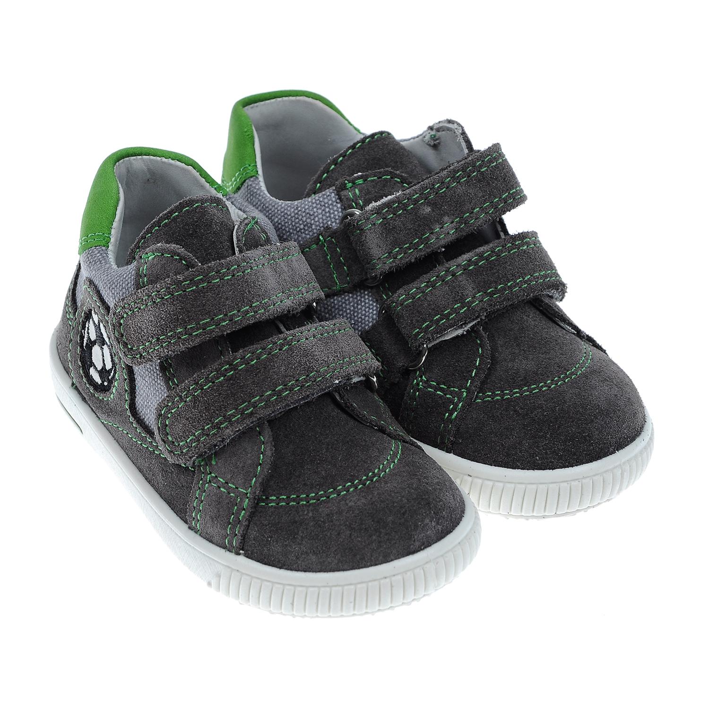 Ботинки Superfit для малышейБотинки, полусапоги демисезонные<br><br>