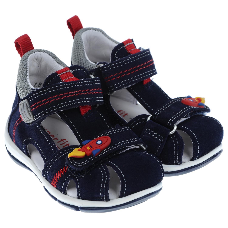 Сандалии Superfit для малышейБосоножки, Сандалии<br><br>