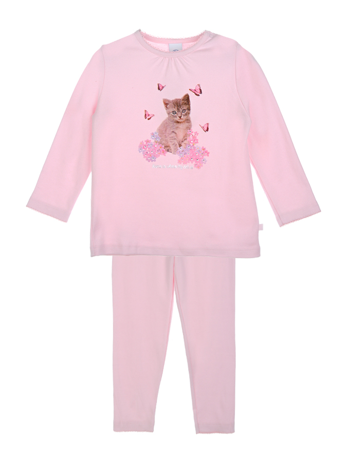 Пижама Sanetta для малышей