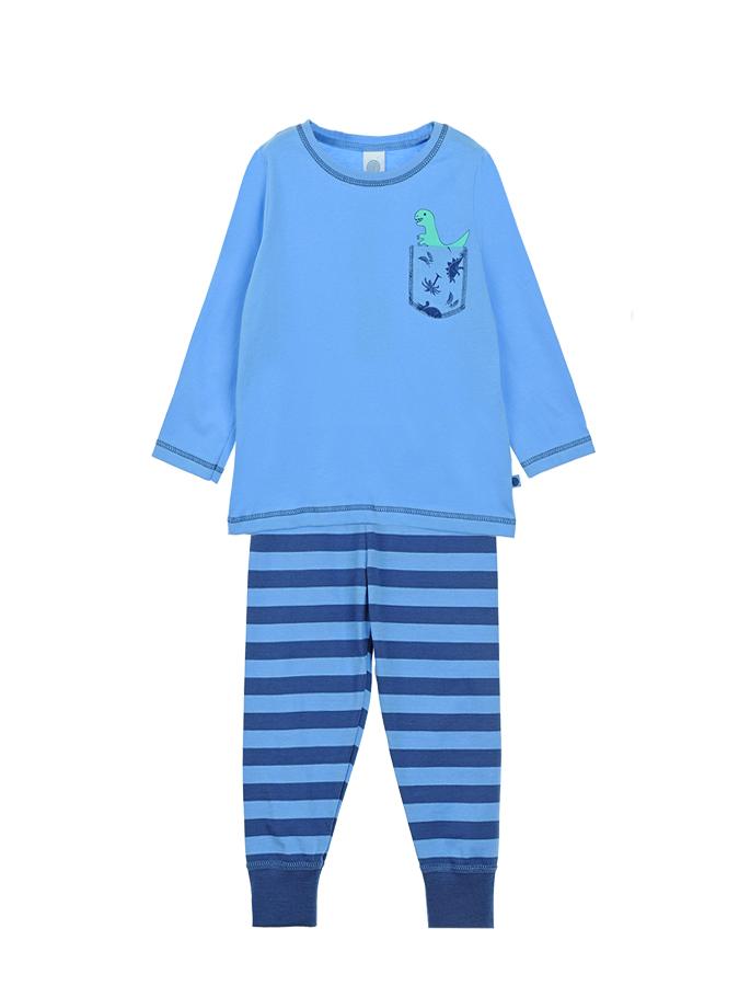 Пижама Sanetta для мальчиков