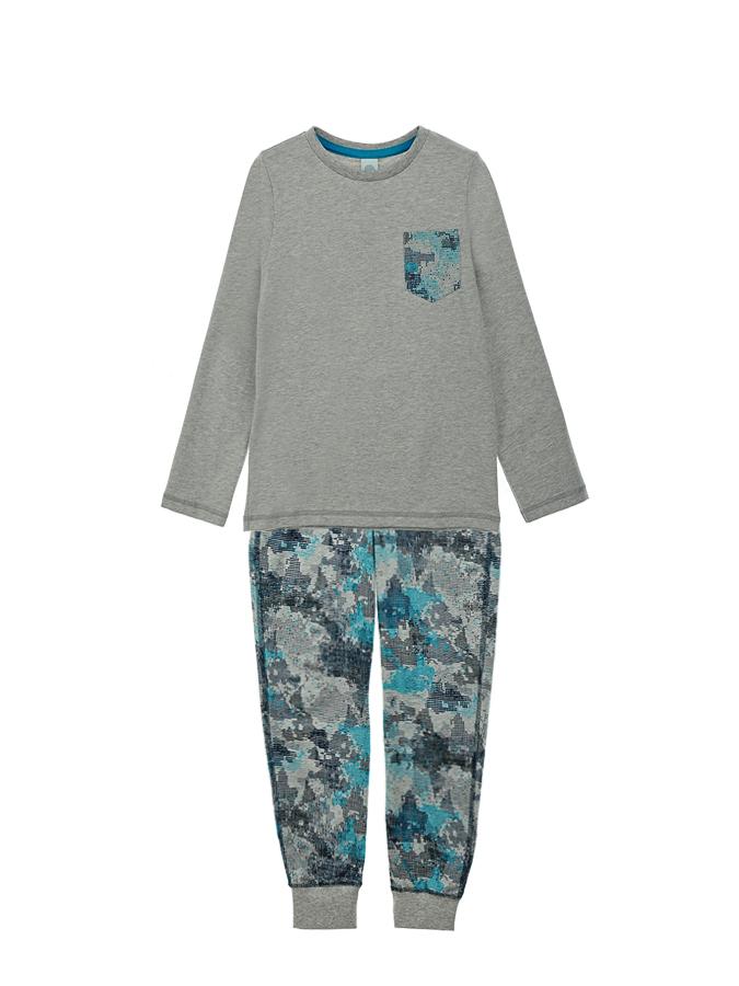 Пижама Sanetta для мальчиковПижамы<br><br>