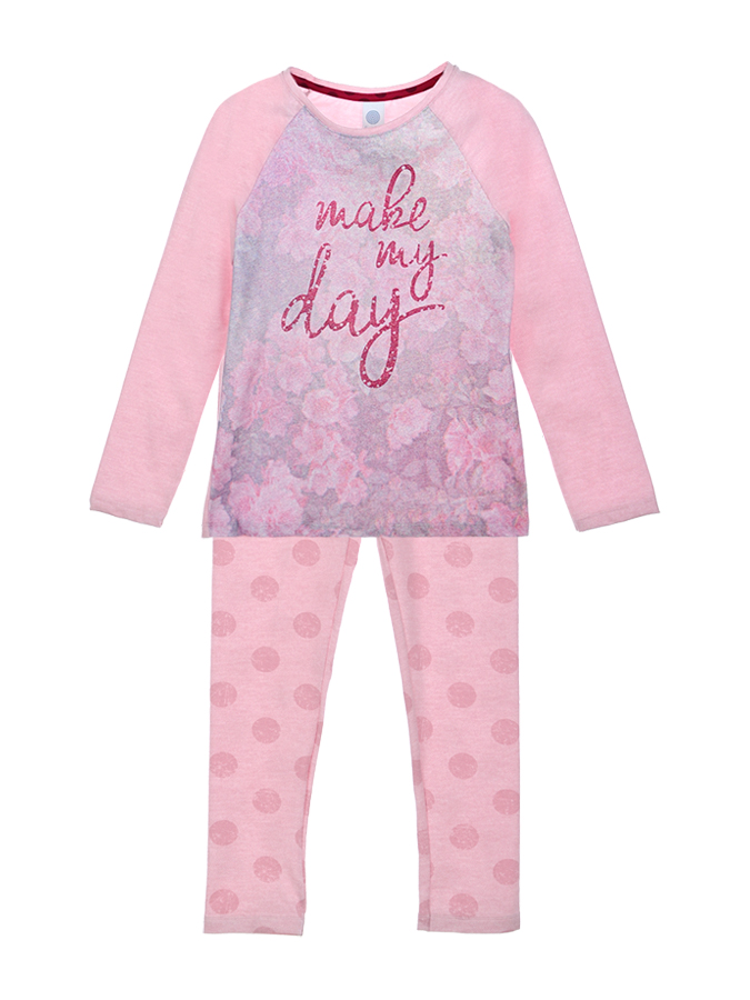 Пижама Sanetta для девочекПижамы<br><br>