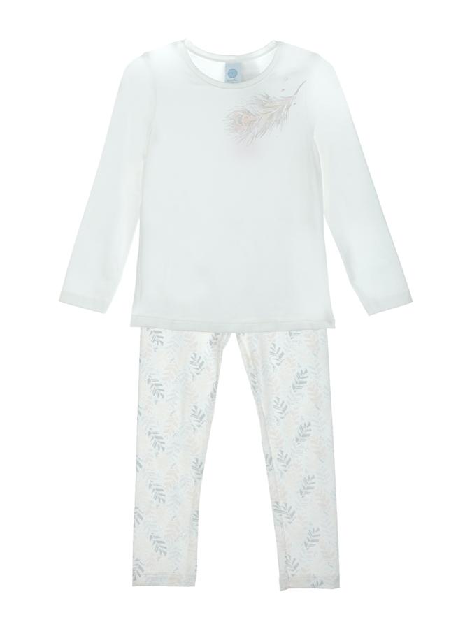 Пижама Sanetta для девочек