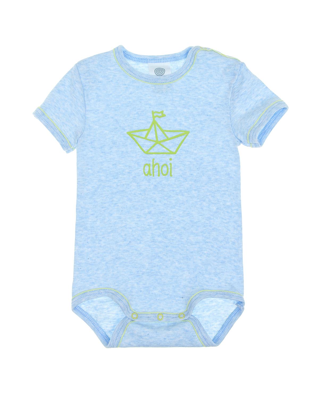 Боди кор.рукав Sanetta для малышейБоди<br><br>
