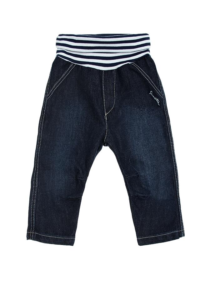 Брюки джинсовые Sanetta fiftyseven для малышей