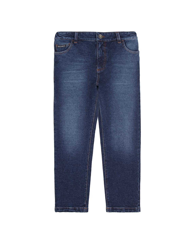 джинсы dolce & gabbana для мальчика
