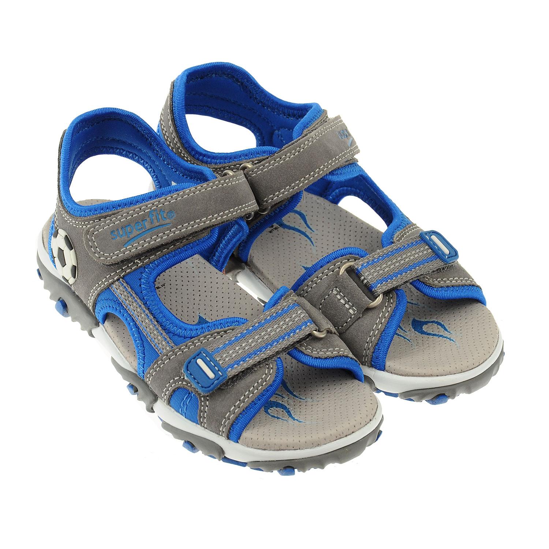 сандалии superfit для мальчика