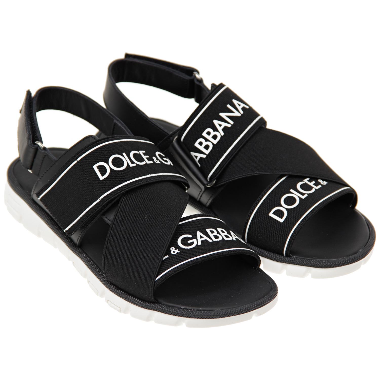 Сандалии Dolce&Gabbana
