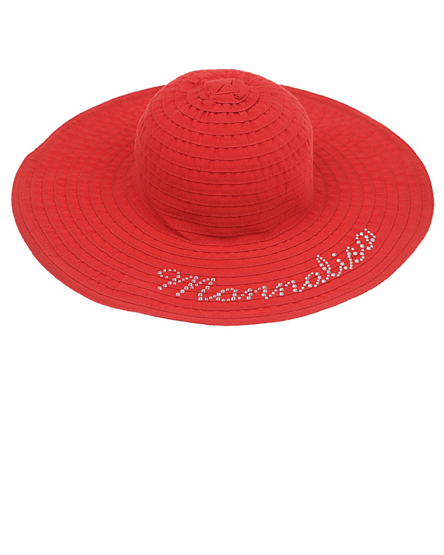 Купить со скидкой Шляпа Monnalisa
