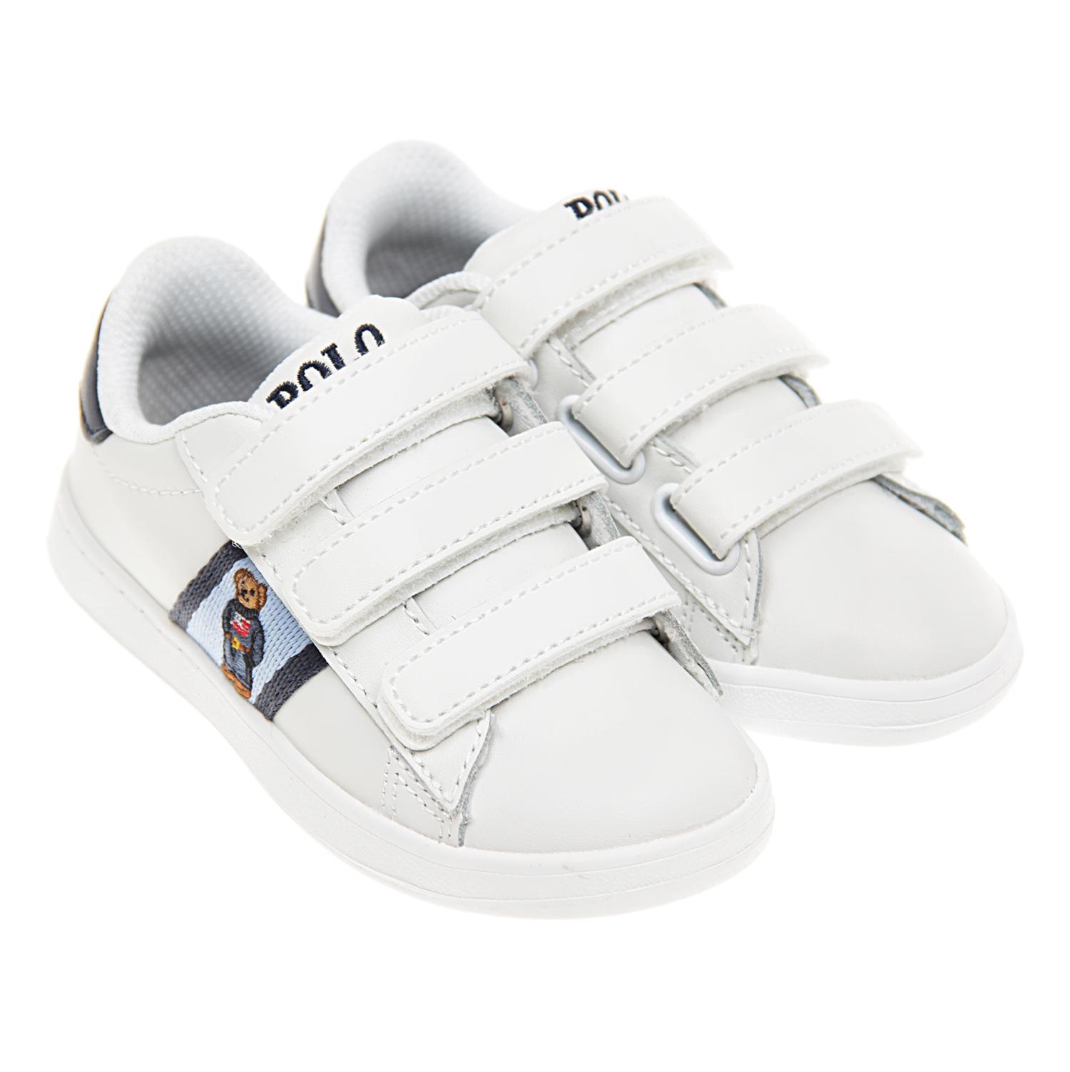 Купить Кроссовки Polo Ralph Lauren