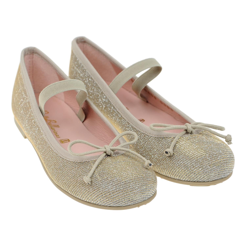 Купить Туфли с эластичным ремешком, Pretty Ballerinas