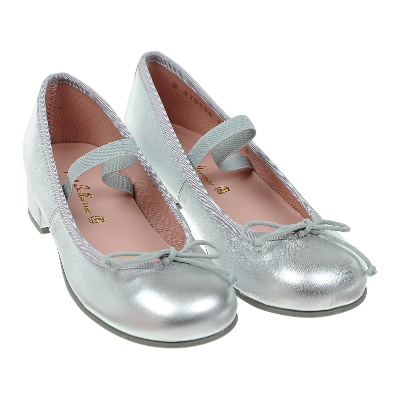 туфли pretty ballerinas для девочки
