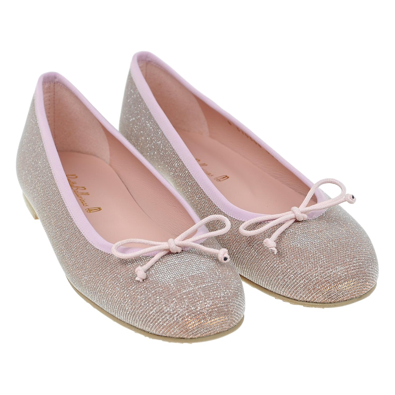 Купить Текстильные балетки, Pretty Ballerinas