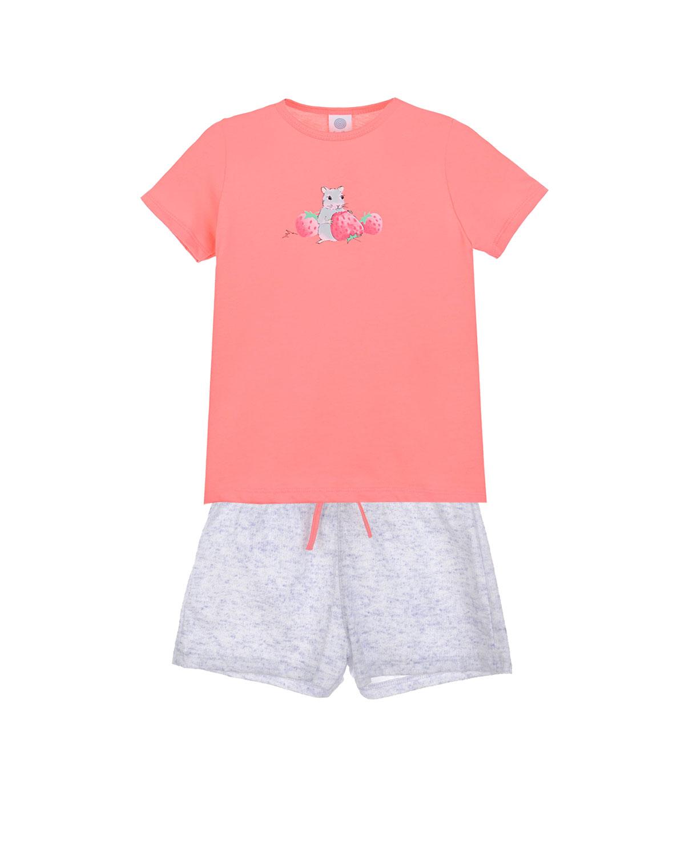 Пижама SanettaКомплекты<br>