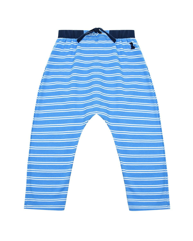 Купить Спортивные брюки в полоску Sanetta fiftyseven детские