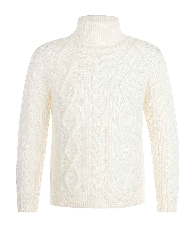 свитер arc-en-ciel для мальчика