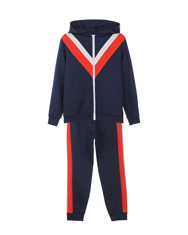 спортивный костюм dan maralex для мальчика