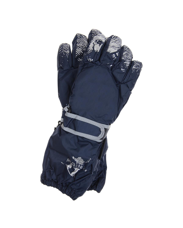 Непромокаемые перчатки MaxiMo детские фото