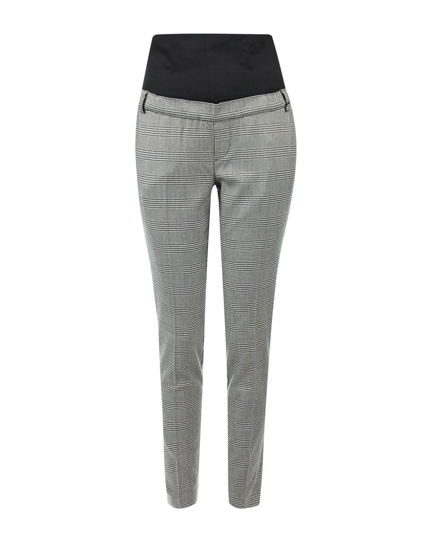 женские брюки pietro brunelli