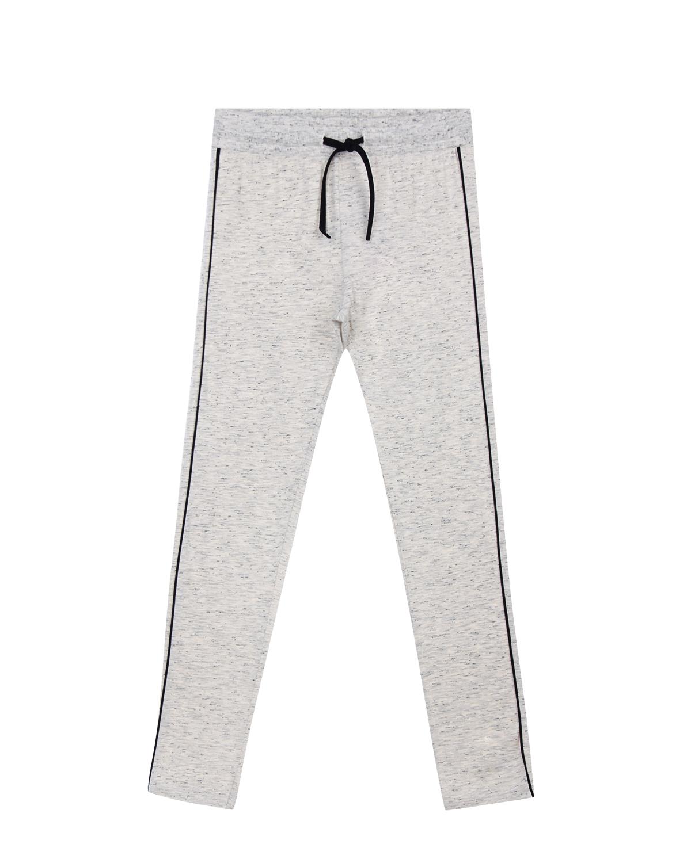спортивные брюки sanetta для девочки