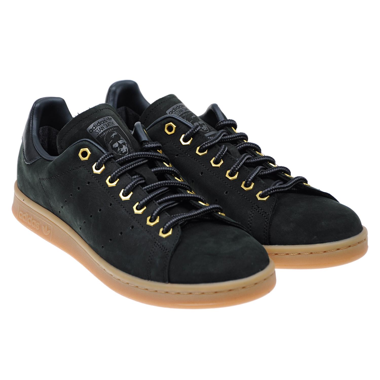 Утепленные кроссовки Adidas