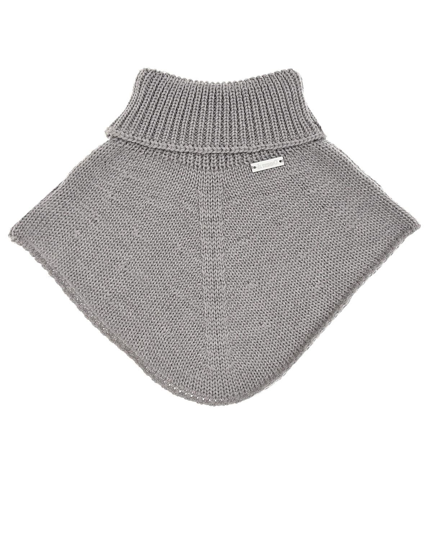 шарф il trenino для мальчика