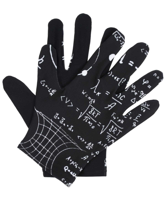 перчатки prairie для девочки