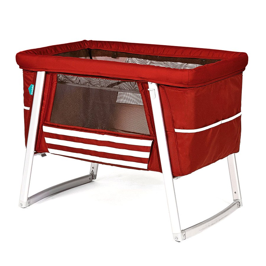 Ллька-кровать Babyhome AirКолыбели и лльки<br><br>