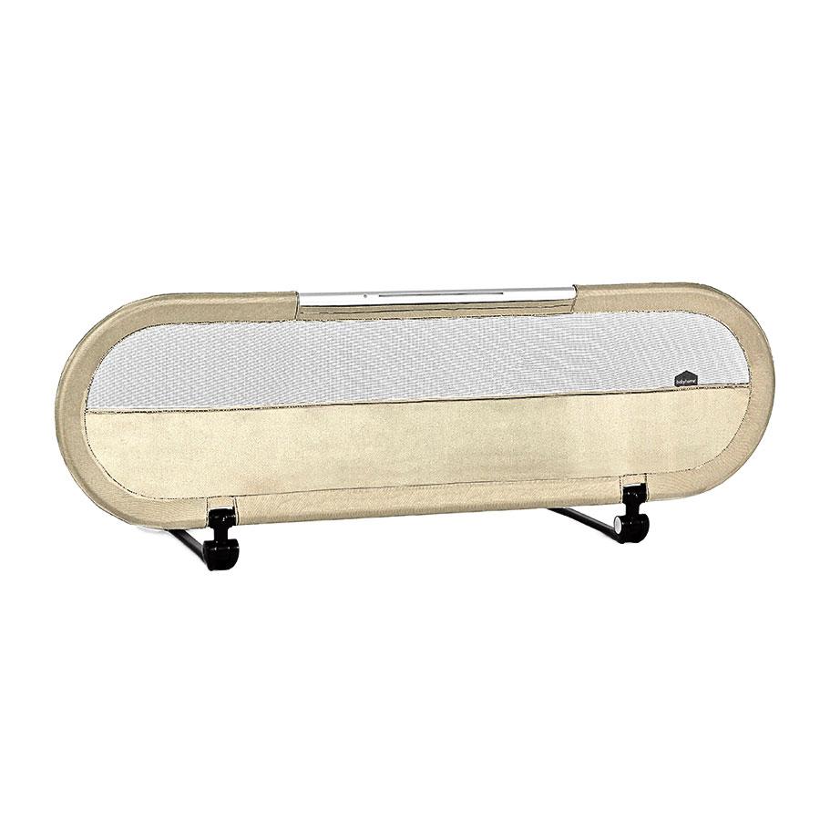 Бортик Babyhome защитный с подсветкой для кровати Side Light