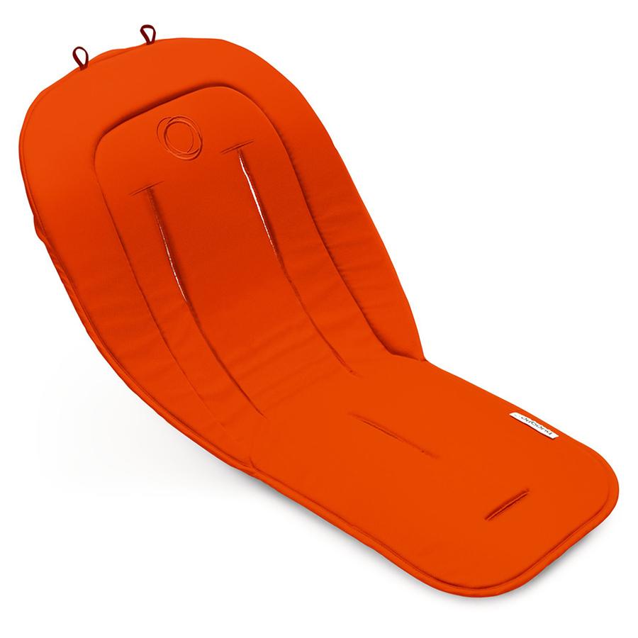 Вкладыш Bugaboo на сиденье Seat Liner Orange