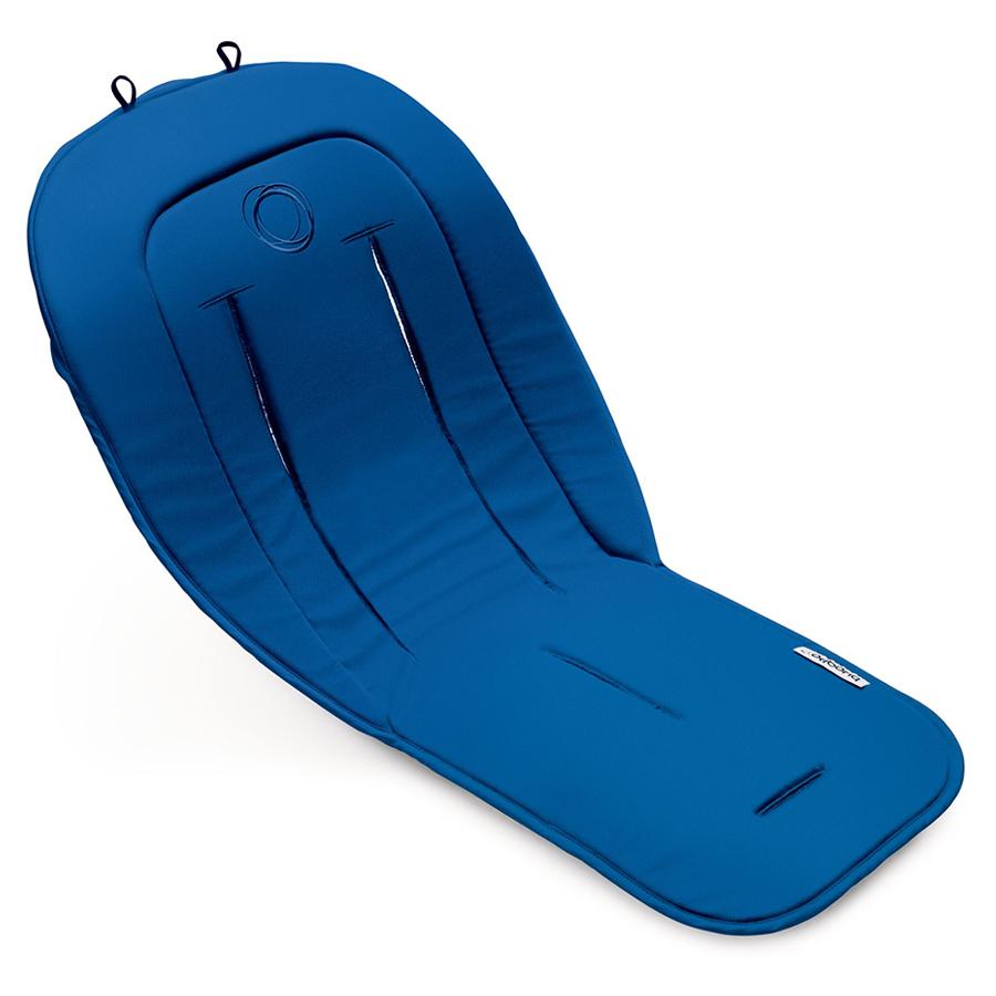 Вкладыш Bugaboo на сиденье Seat Liner Royal Blue
