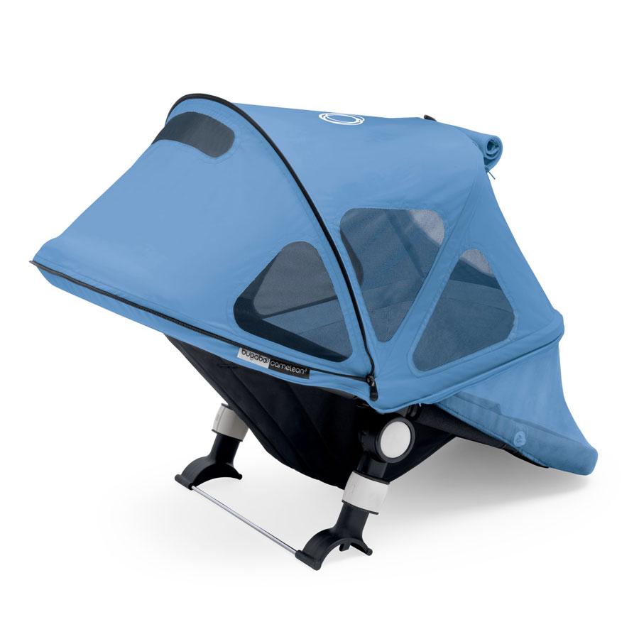 Капор от солнца вентилируемый Bugaboo BuffaloКоляски 2 в 1<br><br>